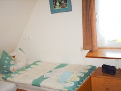 Photo for Apartment Vacation Rental in Sylt/Westerland