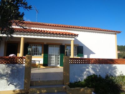 Photo for Casa do Louro - Ideal for rest and sightseeing