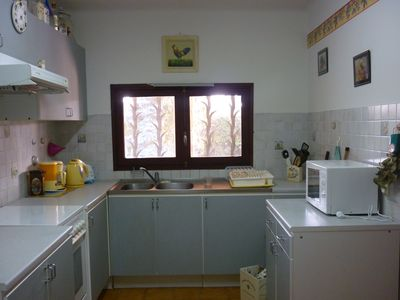 Photo for House at the foot of the Luberon (2 to 6 people)