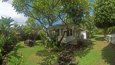 Photo for 2BR House Vacation Rental in Kailua, Hawaii
