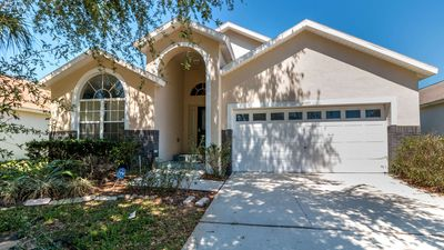 Photo for Well located spacious 5 bedroom pool home in Indian Creek community