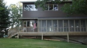 Photo for 5BR House Vacation Rental in Lowry, Minnesota