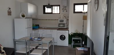 Photo for NICE AND COZY APARTMENT IN CORRALEJO
