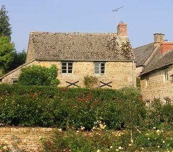 Photo for 18th Century Stone Cottage in the Heart of the Cotswolds