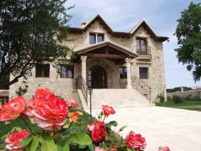 Photo for Atoca Country houses for 15 people