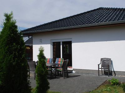Photo for Holiday house Moritz-2 bedrooms up to max. 5 pers. and 1 baby - Holiday Moritz / ADA