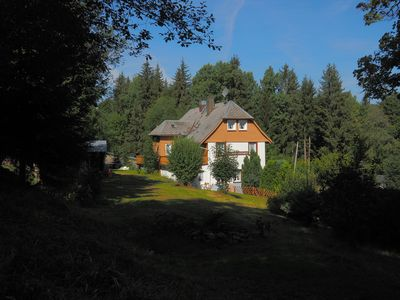 Photo for 2-room apartment (2-4 pers.+ Dog) with garden, Black Forest Card & ski pass for free