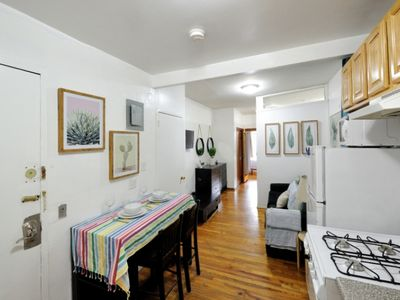 Monthly 2 BR Apartment In New York Style
