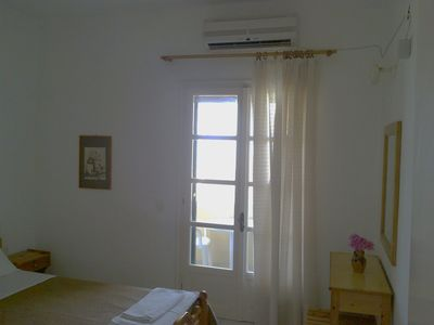 Photo for Beach Front Salvanos - Apartment B7 Sea View
