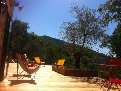 Photo for 3BR House Vacation Rental in Coaraze, Provence-Alpes-Côte-D'Azur
