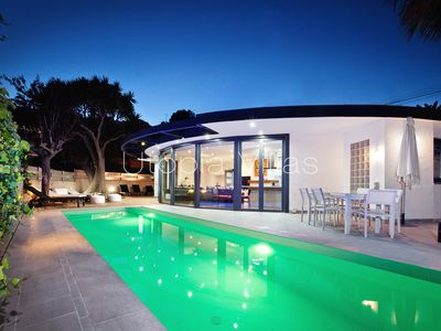 Photo for Stunning 4 bedroom villa with private pool