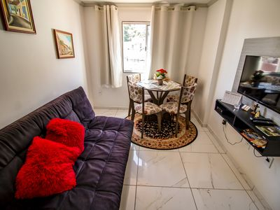Photo for Apto 501 - Room-room in the Heart of Domingos Martins