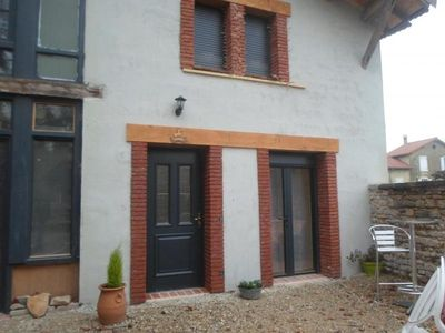 Photo for Gite Certines, 2 bedrooms, 6 persons