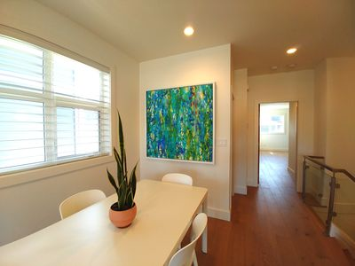 Photo for Bright • Contemporary • New • Spacious • 1800 sq ft
