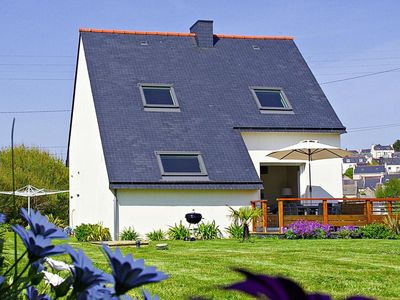 Photo for holiday home, Plouhinec  in Finistère - 6 persons, 3 bedrooms