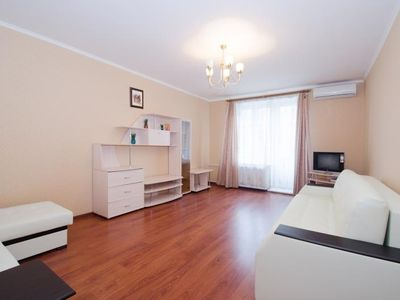 Photo for 2-room apartment in Moscow. (ID 013).