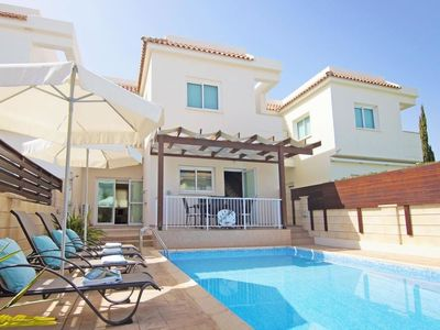 Photo for Vacation home CAVNER11 in Protaras - 6 persons, 3 bedrooms