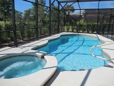 Photo for Solterra Resort - 6 BED/4.5 BA Pool Home with Games Room