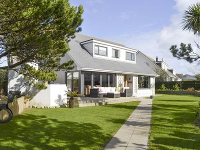 Photo for 5 bedroom accommodation in Newquay