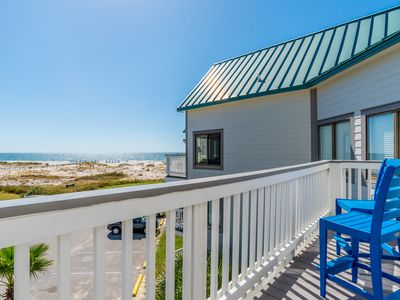 Photo for Pacifico by Harris Properties, Beachfront, Budget Friendly 2 Pools!