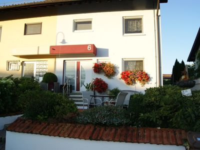 Photo for Close to Lake DTV Classified 4 star apartment Konatanz Bodensee