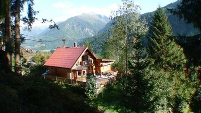 Photo for Holiday house Wald im Pinzgau for 2 - 9 persons with 4 bedrooms - Holiday house