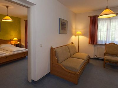 Photo for Family room for 5 pers. with shower, WC - Sporthotel Dachstein West