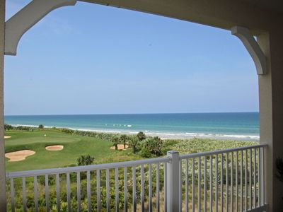 Photo for Cinnamon Beach Signature Oceanfront Fourth Floor# 443, Pet Friendly