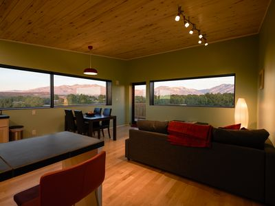 Photo for Modern Home With Spectacular Views