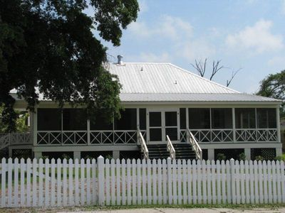 The Historic Porch House