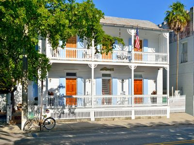 Photo for ~ CASA KEY WEST (NEW!) ~ Historical Home w/ Plunge Pool In PERFECT Location.