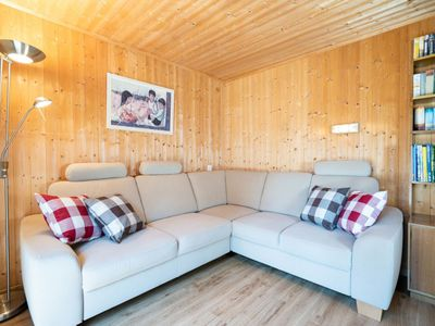 Photo for Cosy apartment for 9 guests with WIFI, TV, balcony and parking