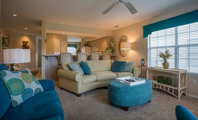 Photo for Firefly Haven - 2 Bedroom, 2 Bath Condo located in Thousand Hills Golf Resort