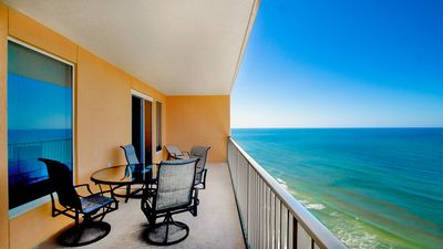 Photo for Treasure Island fabulous view, spring is open book your stay with us now!