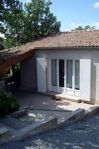 Photo for Self-catered house in the south of Ardeche