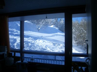 Photo for Les Arcs 1600 Bright apartment 85 m². - Bourg-Saint-Maurice