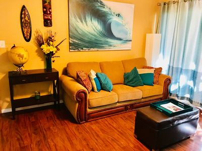 Photo for 2 bedroom fully equipped and all included downtown Kona --- last minute deal now