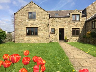 Photo for Beautiful, Large Cottage In The heart Of The Derbyshire Dales