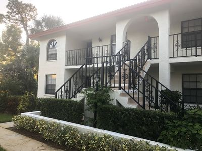 Photo for Beautiful 3 Bedroom, 2 Bath Condo in Eaglewood part of Lely!