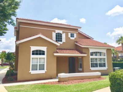 Photo for Disney, Universal! 4 BR Resort Style Townhouse