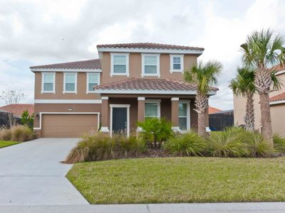 Photo for Amazing 6 bedroom home Located in Solterra Resort