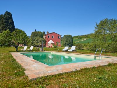 Photo for 1 bedroom accommodation in Casciana Terme