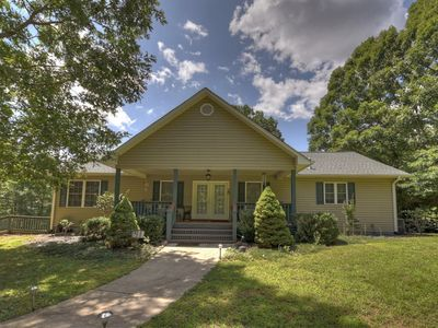 Photo for 3 bedroom accommodation in Blairsville