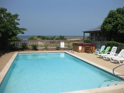 Photo for 5BR Cottage Vacation Rental in Salvo, North Carolina
