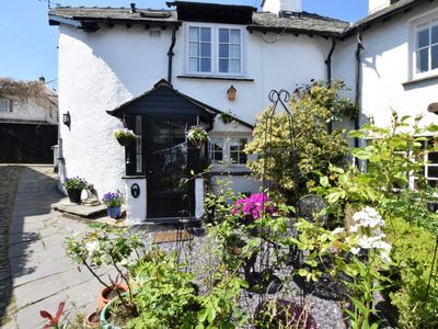 Photo for 1 bedroom Cottage in Hawkshead - 72434
