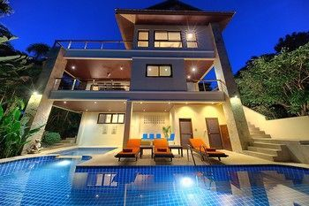 Photo for Villa Seven Swifts - In Koh Samui (Bo Put)