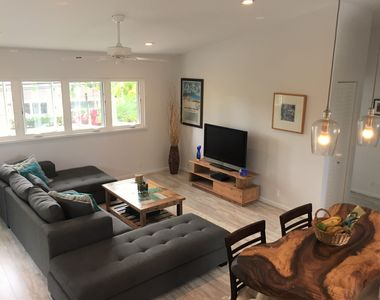Photo for Quiet, Private,  Beachy 2-bedroom,  Walk to Kailua Beach