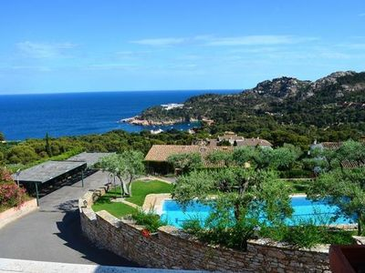 Photo for Holiday apartment Begur for 1 - 6 persons with 2 bedrooms - Holiday apartment