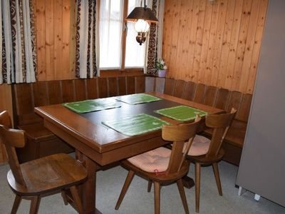 Photo for Apartment Däpp # 2 in Lenk - 6 persons, 2 bedrooms