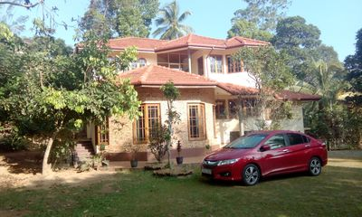 Photo for Quiet holiday home not far from the Botanical Garden Peradeniya in Kandy